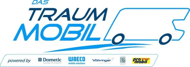 Aktion Traummobil von Dometic Group rollt