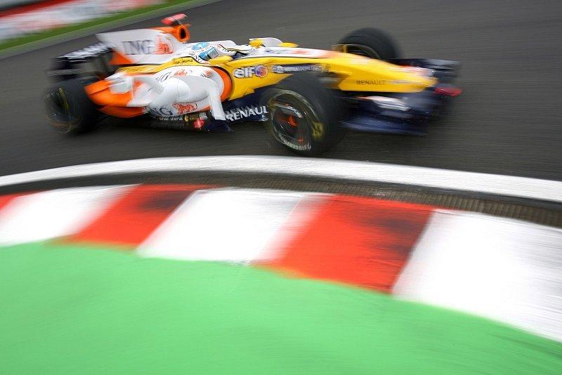Alonso, Ferrari und Strafen: Gar keine Überraschungen
