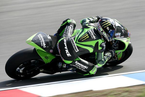 Aspar und Kawasaki arbeiten zusammen: Ab 2009