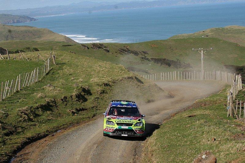 BP Ford vor Rallye Spanien: Mit einer Perfektleistung zum Sieg?