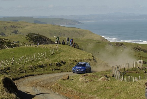 Das Mittelfeld nach der Rallye Neuseeland: Trostpflaster