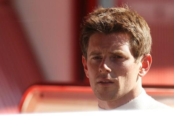 Davidson könnten die IndyCars locken: Chance bei Panther Racing
