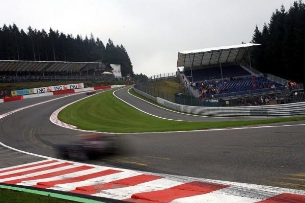Die Reifenwahl bei Red Bull Racing: Mache hier nie Sommerferien