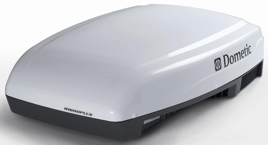 Dometic erweitert Komfort bei Klimaanlage