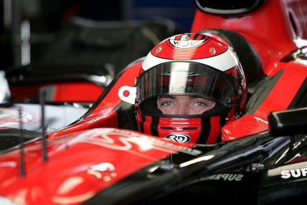 Doornbos gewinnt für Milan: Motorsport mit allem was dazugehört