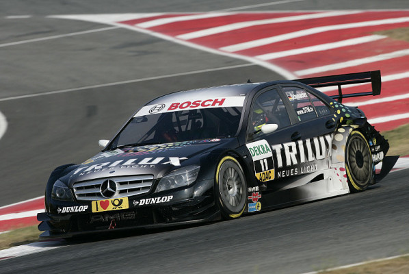 Ekström disqualifiziert, Green zeitbestraft: Rekordergebnis für Schumacher