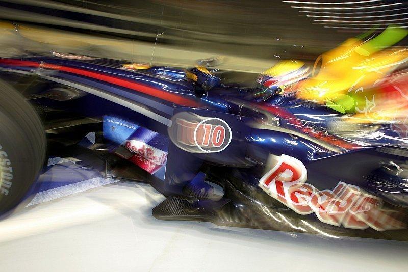 Enttäuschung bei Red Bull Racing: Katerstimmung