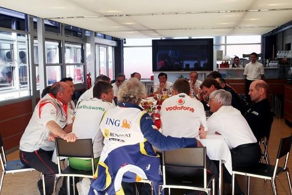 Erstes FOTA-Treffen in Monza geplant: Es geht vorwärts
