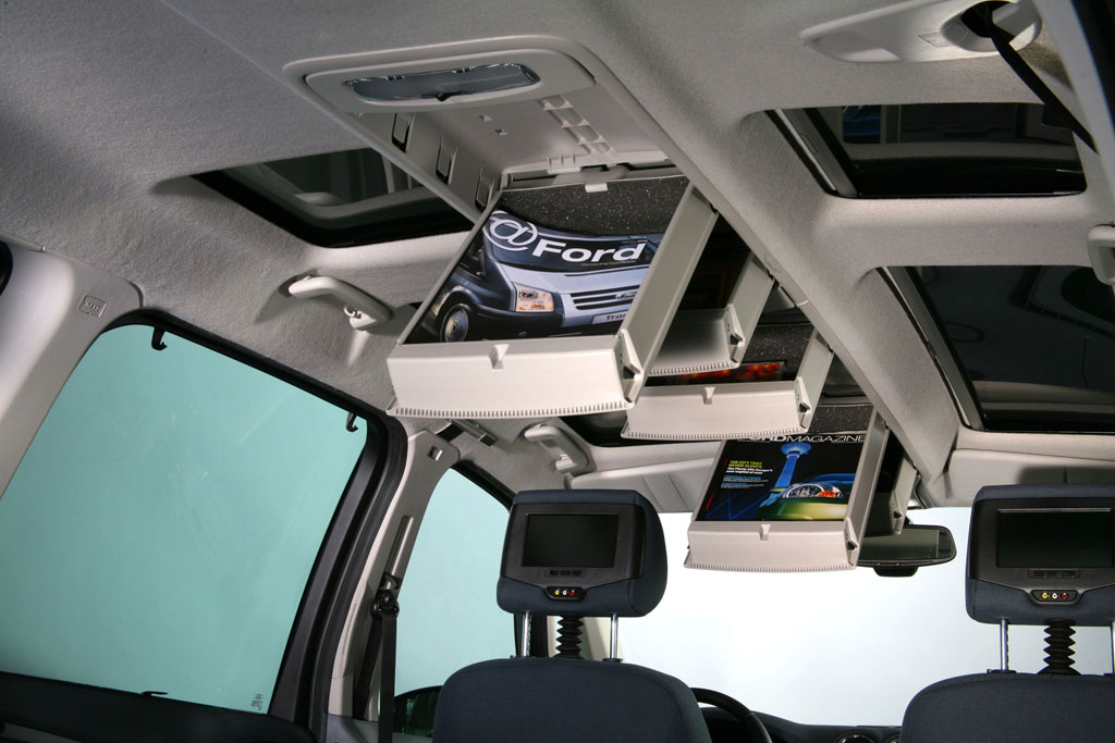 Fahrbericht Ford Galaxy: VANtastisches Reiseerlebnis