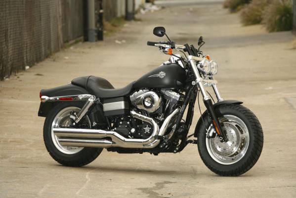 Fahrbericht Harley-Davidson Fat Bob: Mucho Macho aus Milwaukee