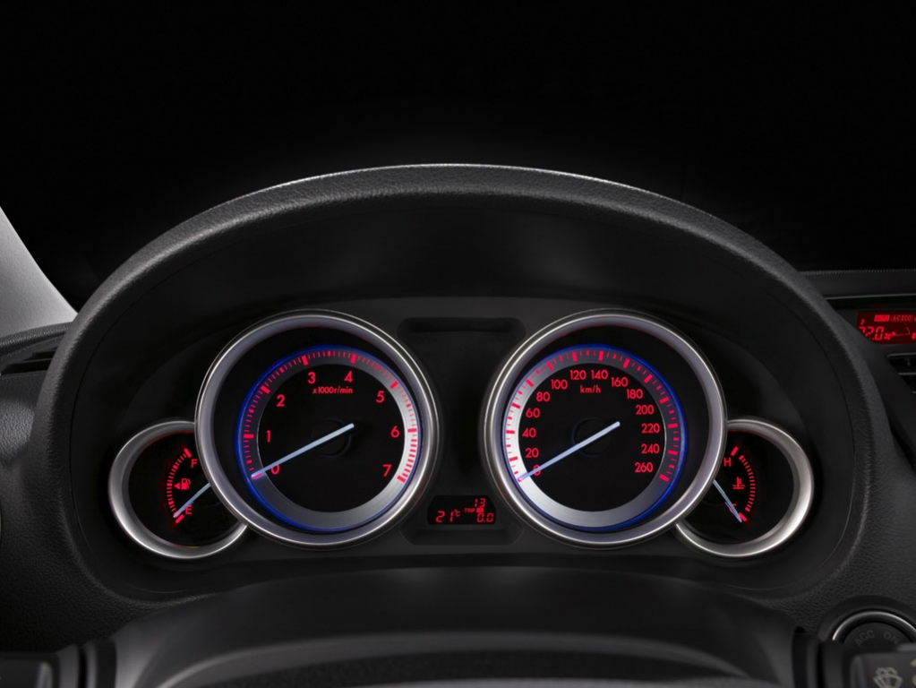 Fahrbericht: Mazda6 Sportkombi– gediegener Familientransport