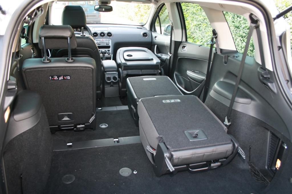 Fahrbericht Peugeot 308 SW HDi 110 Sport Plus: Wanderer zwischen den Welten