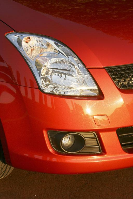Fahrbericht Suzuki Swift 1300 DDiS: Flott durch die Straßen mit ESP
