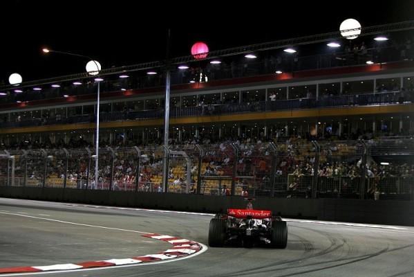 Ferrari vs. McLaren: Viele Faktoren und viel Optimismus