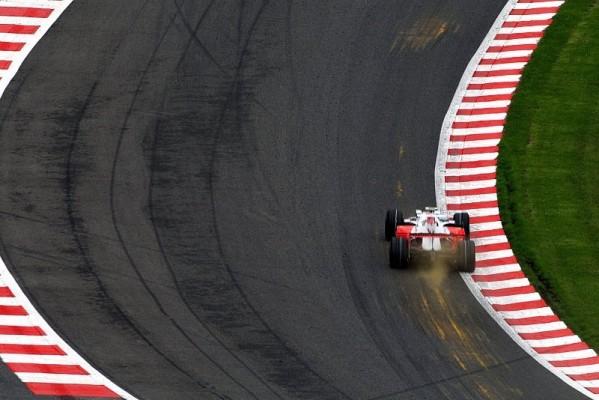 Force India schaut nach vorne: Tolles Rennen erwartet