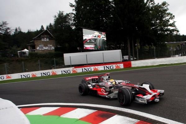 GP Belgien: Technik-Fokus
