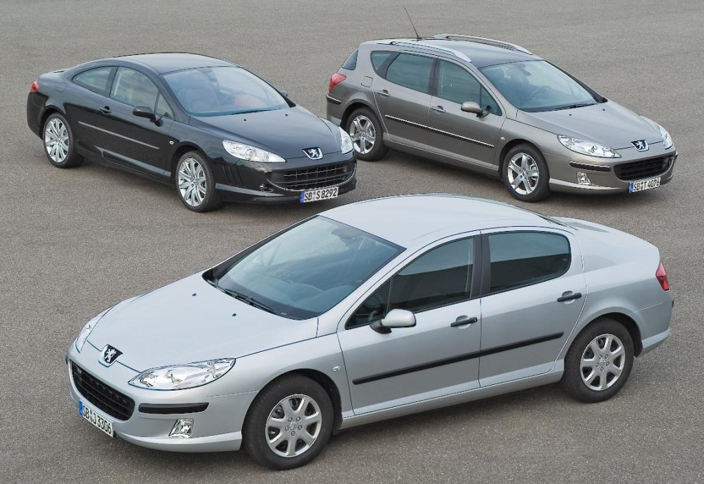Gebrauchtwagenwochen bei Peugeot mit 1000-Euro-Gutschein