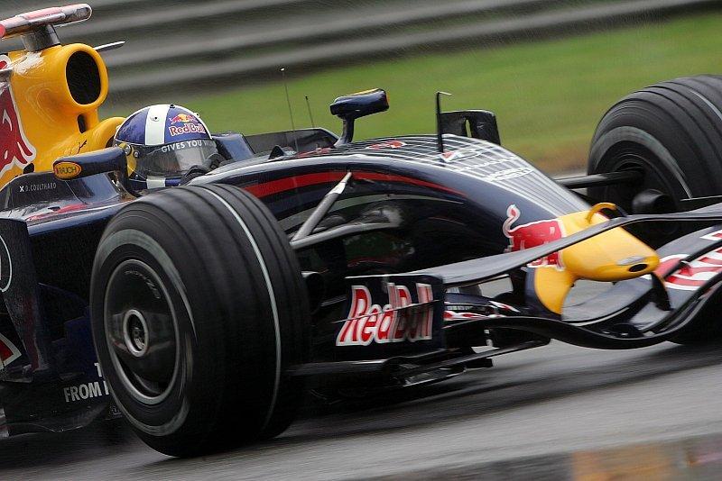 Gedämpfte Freude bei Red Bull: Die Verlierer-Bullen