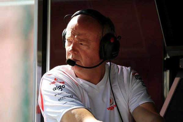 Hallam verlässt McLaren mit Jahresende: Wechsel zu NASCAR