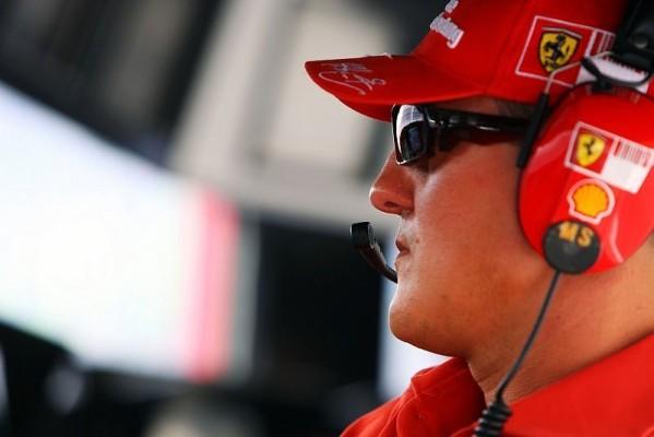 Keine Sorgen wegen Räikkönen: Beide Titel sollen her