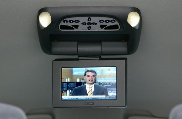 Kfz-Gewerbe wirbt im Fernsehen