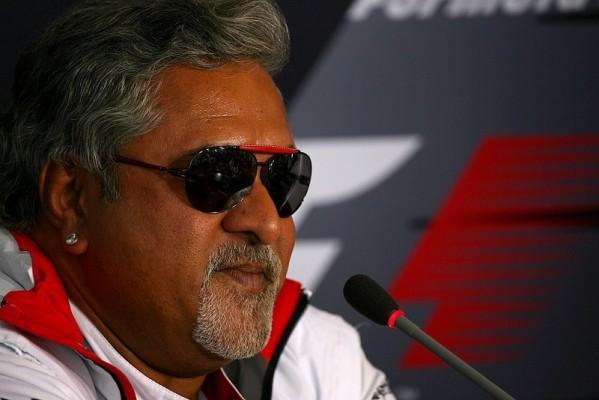 Mallya sieht Indien bereit für 2010: Ecclestone plant mit 12 Monaten Verschiebung
