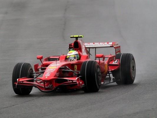 Massa baut nicht auf Hilfe: Räikkönen verspricht keine Hilfe