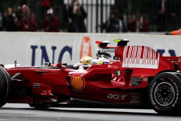 Massas kalkuliertes Rennen: Des einen Freud, des anderen Leid