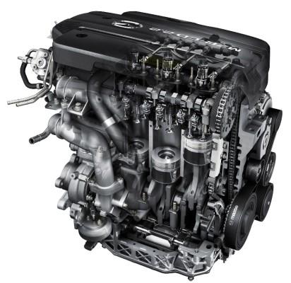 Mazda will Kraftstoffverbrauch bis 2015 um 30 Prozent senken