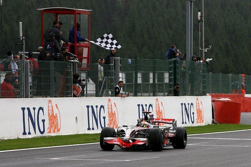 McLaren geht in Berufung: Entscheidung vertagt