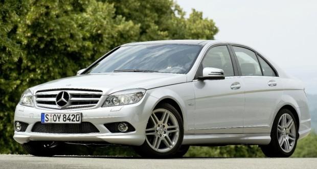 Mercedes-Benz bringt neuen Dieselmotor