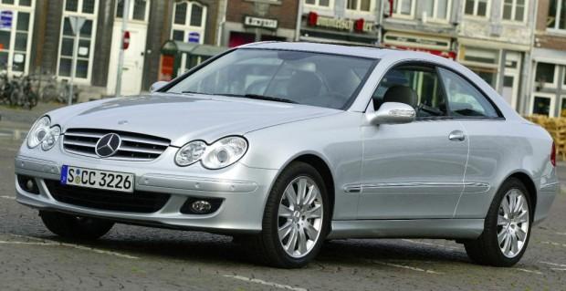 Mercedes-Benz kehrt zu klassischen Bezeichnungen zurück
