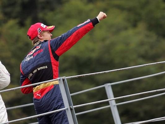 Michael Schumacher adelt Vettel: Lobeshymnen auf Vettel