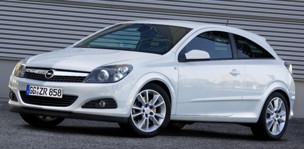 Opel bietet Design Edition für den Astra