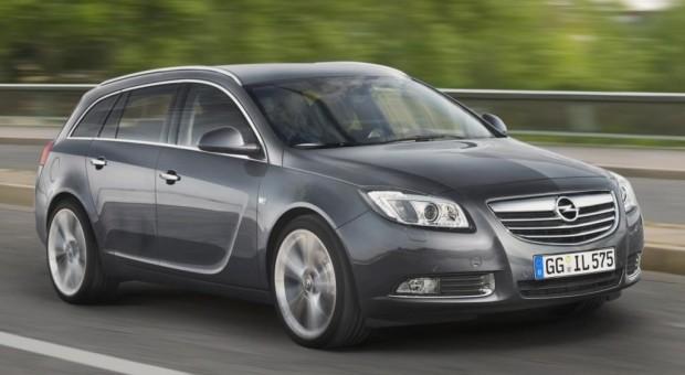 Opel mit zwei Weltpremieren auf dem Pariser Automobilsalon