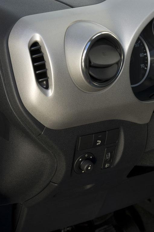Peugeot Partner Tepee mit Preisvorteil