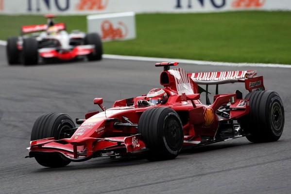 Räikkönen gibt nicht auf: Das richtige Gefühl ist wieder da