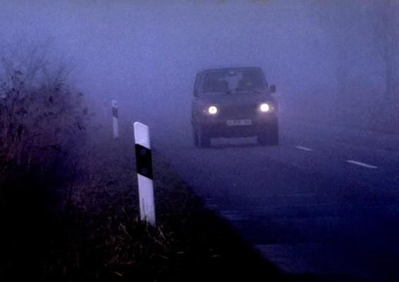 Ratgeber: Vorsichtiger fahren im Herbst