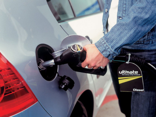 Recht: Erhöhter Kraftstoffverbrauch kein Mangel