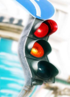 Recht: Fahrverbot für alkoholisierte Rollstuhl-Fahrer