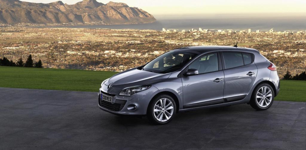 Renault Mégane: Mehr Ausstattung, gleiches Preisniveau