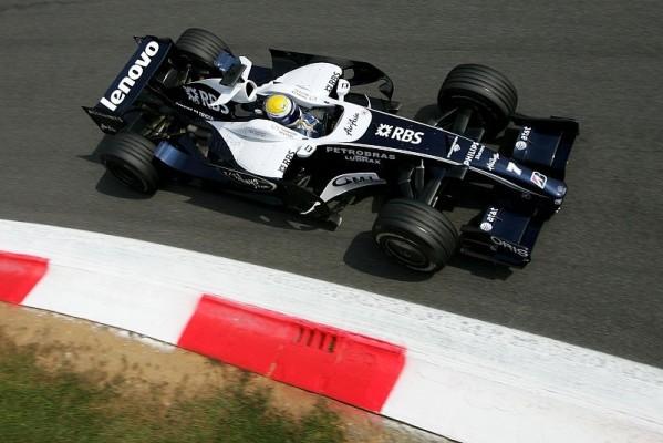 Rosbergs totaler Wille: Der Jubel als Ziel