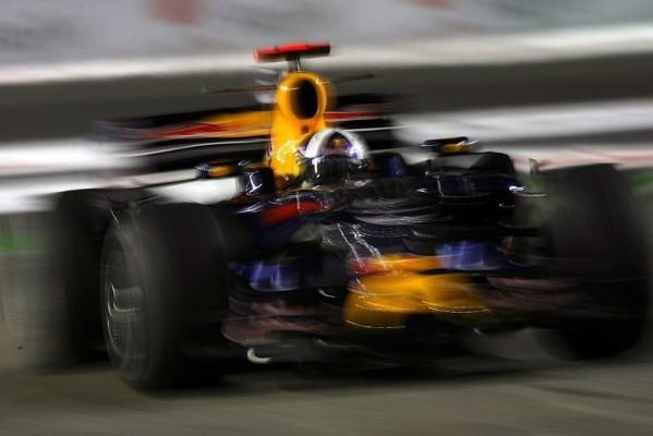 Schrott bei Red Bull: Webber sorgte für genügend Arbeit