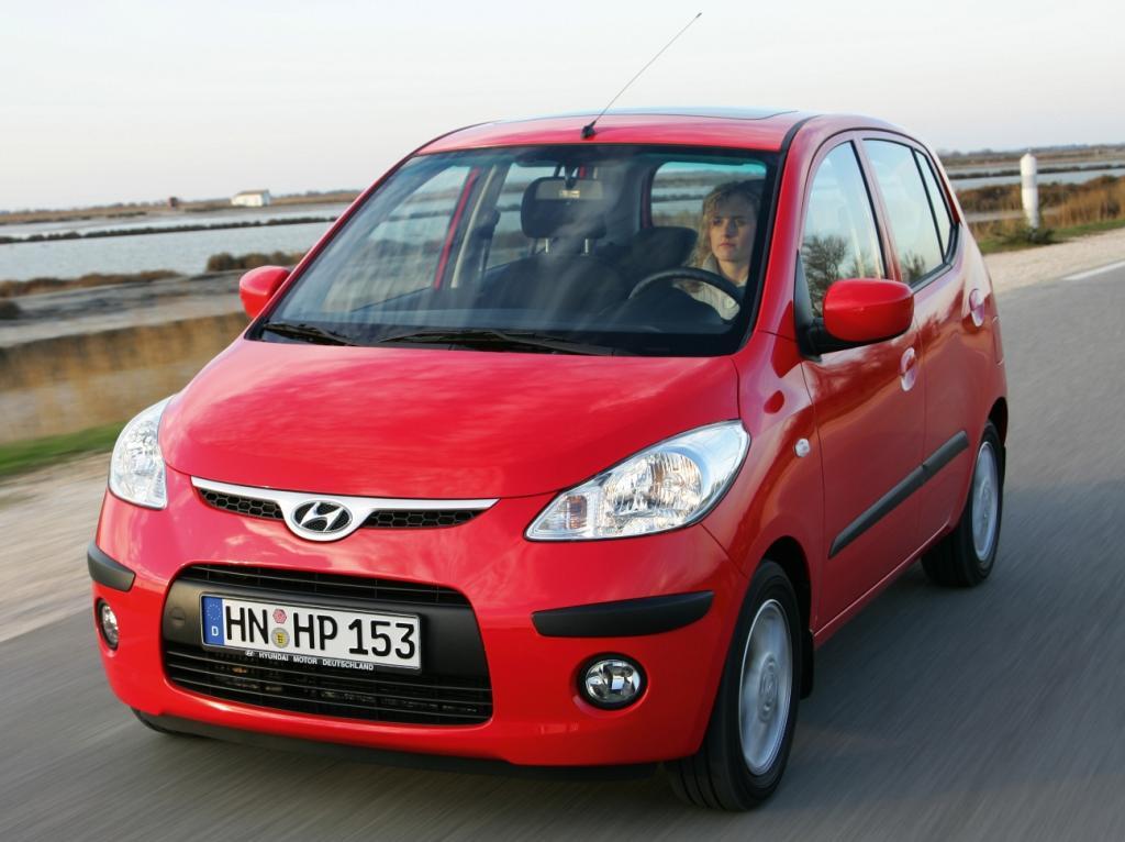 Service: Neuwagen unter 10 000 Euro (Teil 1)
