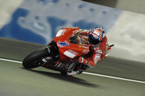 Stoner lobt Rossi: Ein würdiger Champion