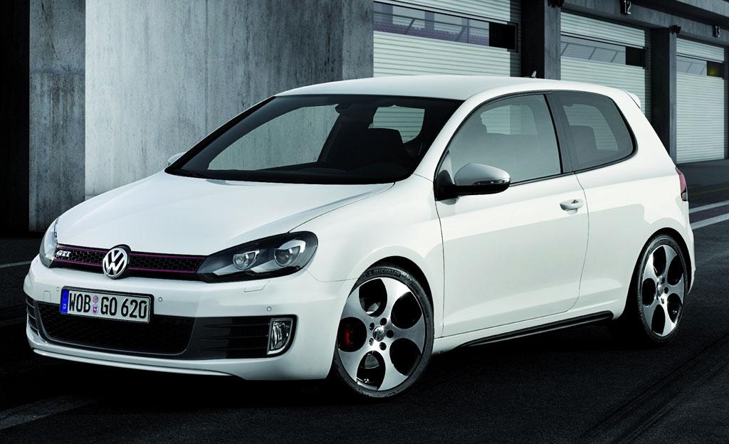 Top-Diesel-Version des VW Golf kommt im April
