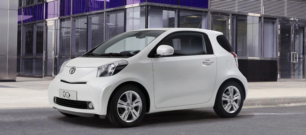 Toyota feiert in Paris drei Weltpremieren