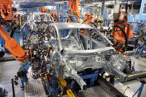 VDA: Pkw-Produktion weiter auf Expansionskurs
