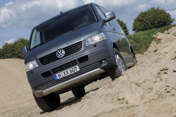VW zeigt Pick-up-Studie auf der IAA