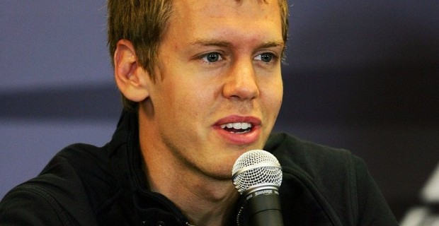 Vettel testet nicht nur RB4: Auch ein Toro-Rosso-Shakedown